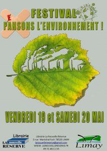 Festival pansons lenvironnement