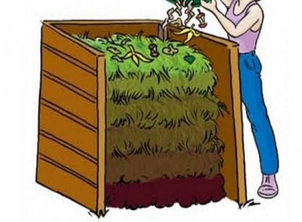 ATELIER Samedi 13 mai Faire son compost